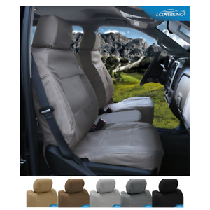 Seat Covers Cordura Ballistic For Nissan Titan Custom Fit
