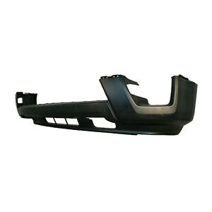 Fits 2015 2017 Ford Expedition Front Lower Bumper Cover Bcf 1744 Capa
