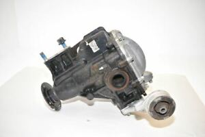 2006 2014 Mazda Miata Mx 5 Nc 2 0l At Carrier Assembly Differential Oem