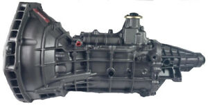Ford F150 4 2 V6 1999 2004 M5r2 5 Speed Remanufactured Transmission