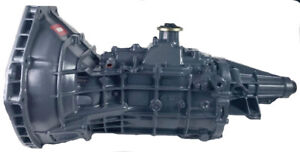 Ford F150 4 9 V6 5 0 V8 1988 1992 M5r2 5 Speed Remanufactured Transmission