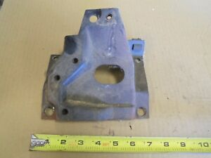 Steering Column Mounting Bracket For 67 68 Chevy Gmc Truck