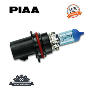 Piaa 19617 9007 hb5 Xtreme White Plus Replacement Bulb