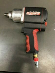 Craftsman 875 168820 1 2 Drive Air Impact Wrench
