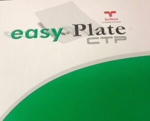 Polyester Plates Laser Plates 10 X 15 5 Easy Plate