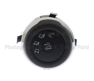 New Oem Center Console Suspension Switch 2012 2013 Ford Explorer Cb5z 14b596 Aa