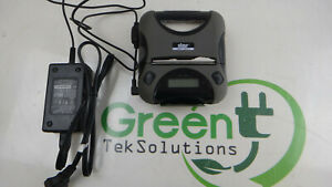 Star Micronics Sm t300i Portable Bluetooth Printer W Power Adapter Tested