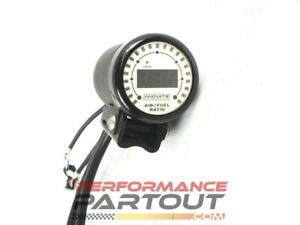 Innovate Mxtl Wideband Gauge Only