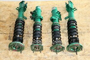 Jdm Tein Super Street Coilovers Coils Lowering Kits 91 99 Toyota Mr2 Sw20 Mr 2
