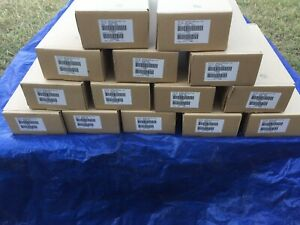 Lot New Over Ten Thousand Pcs Gm73v1892ah 16l Smd Ic Chips Sealed 14 Boxes