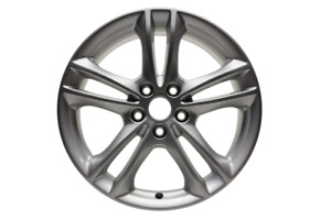 Ford Fusion 2015 2016 2017 2018 2019 2020 17 Oem Replacement Rim Ds7z1007q Aly