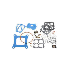 Quick Fuel Carburetor Repair Kit Br 67224 Brawler Holley 4150 850 950 Cfm