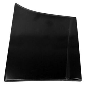 For Chevy Camaro 67 68 Driver Side Lower Quarter Panel Patch Front Section