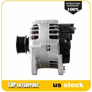 Alternator For 1 8l Volkswagen Jetta 1999 2000 2001 2 0l Beetle 1999 2005 13852