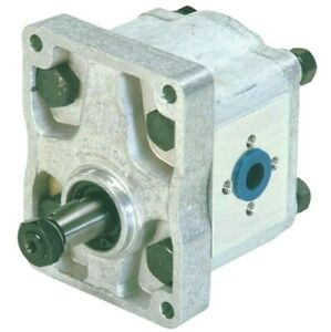New Hydraulic Pump For Ford Tractors 4030 4230 4430n 640
