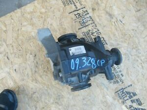 Rear Differential Carrier 3 73 Automatic Axle Drive Bmw E92 E93 E90 Oem 328i