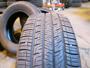 Used P205 55r16 91 H 7 32nds Goodyear Assurance Comfortred Touring