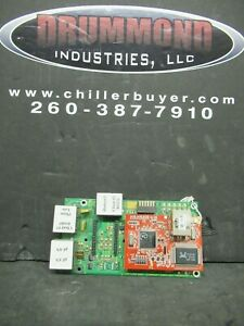 Mcquay Circuit Board 3302754 Rev E 3302752 Universal Communication Module