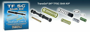Transgo A727 Tf8 Torqueflite 8 Sktfsc Shift Kit 1962 on Tf Eight 727 36rh 37rh