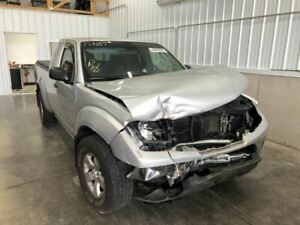 Trunk Hatch Tailgate Without Utility Box Package Fits 05 12 Frontier 581394