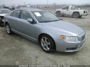 Console Front Floor Without Car Phone Fits 07 11 Volvo 80 Series 434101