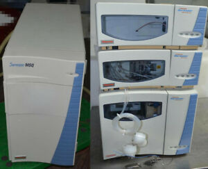 Thermo Finnigan Surveyor Hplc System a1