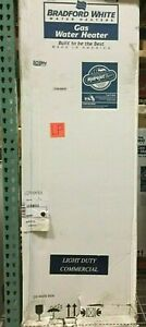 Bradford White High Efficiency 50 Gallon Light Duty Commercial Water Heater LP $2,449.00