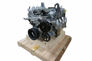 6 2l L86 Engine Brand New Aluminum Block Heads 420hp
