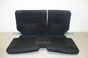 Jdm Honda Civic Type R Rear Seats Ep3 3 Door Hatchback 2002 2005 Original