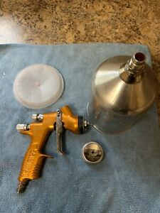 Devilbiss Tekna Spray Gun