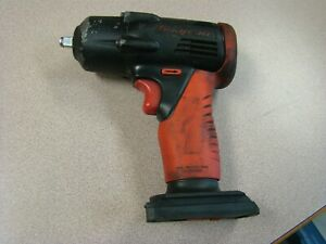Snap On 14 4v 3 8 Drive Cordless Impact Wrench