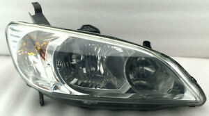 Used Honda Civic Hb 2004 2005 Passenger Side Oem Headlight