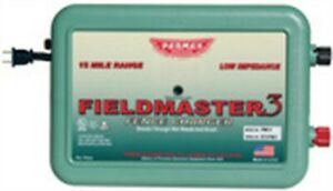 Parmak Precision Fm3 Low Impedance Solid State Circuitry Fieldmaster Fencer