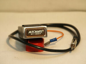 Automate At 3007 Pro Series Fm Antenna Booster