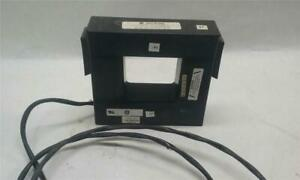 Allen Bradley 1411 606 201 Series A Current Transformer Ratio 200 5a Rf 1 33