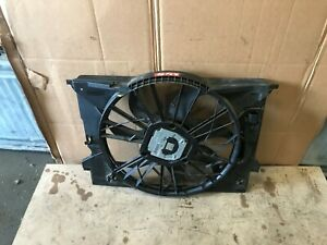 Mercedes Benz Oem W211 W219 Oem Front Engine Electric Fan Cooling System 03 11