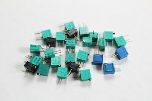 Bourns Assorted Potentiometer 2k Ohm Pack Of 27