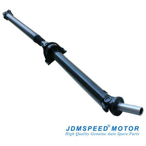 Rear Drive Prop Shaft Assembly For 2009 2012 Ford F150 4 6l 5 7l 4x4 157 Wb