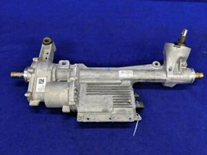 2011 2014 Ford Mustang Gt Gt500 Electric Power Steering Gear Rack And Pinion