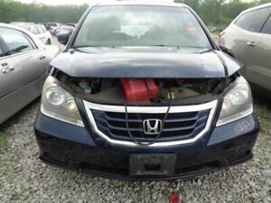 Seat Belt Front Bucket Seat Driver Buckle Leather Fits 05 10 Odyssey 64094