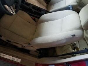 Driver Front Seat Bucket With Sport Type Air Bag Fits 05 09 Mustang 340286