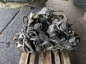 11 Porsche 911 Engine Turbo S Motor 3 8l 997 Vin D Compression Tested W Warranty