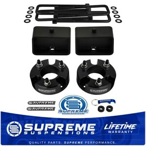 For 2005 2020 Nissan Frontier Full Suspension Lift Kit 3 Front Rear 4x2 4x4