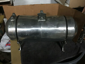 1960 s 5 gallon Eelco Moon Style Gasser Fuel Tank Original Hot Rod