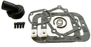 Ford 5 Speed Transmission Shifter Reseal Kit F250 F350 Zf S5 42 S5 47 Zf42 Sk1