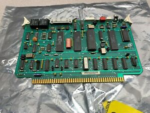 Used Mikul 15153 1084 Circuit Board 6809 5 Rev 2