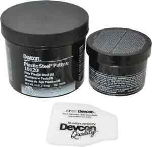 Devcon 4 Lb Pail Two Part Epoxy 45 Min Working Time Series Plastic Steel