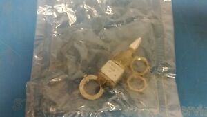 11tw401 61 Microswitch Honeywell Toggle Switch Spst 5 A 125 Vac New