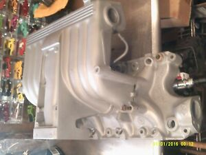 Ford Gt40 Explorer Mustang Efi Non Egr Upper Lower Intake 302 5 0 V8