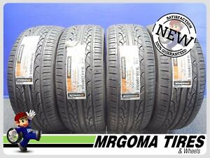 4 New 215 45 17 Hankook Ventus V2 Concept 2 Xl Tires Mercedes Close Out 2154517